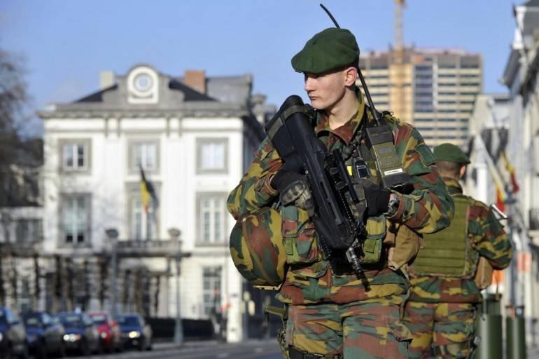 Il Belgio annuncia un piano antiterrorismo in 18 punti