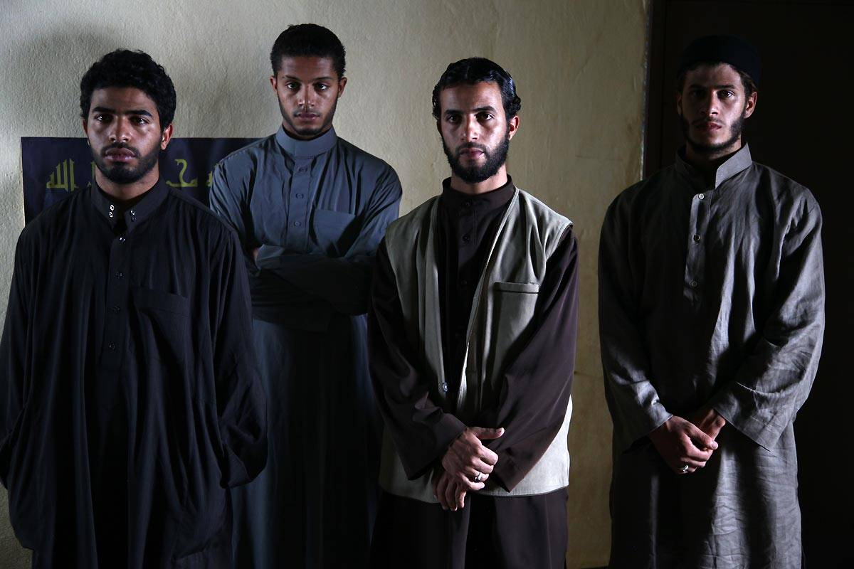 Quel film profetico che ci fa entrare nella testa di terroristi e mandanti