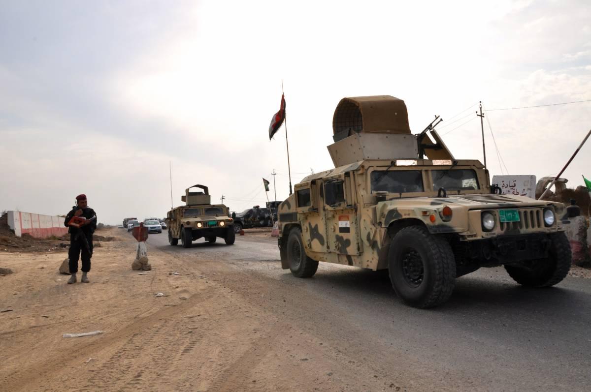 La nuova strategia dell'Isis: giocattoli esplosivi