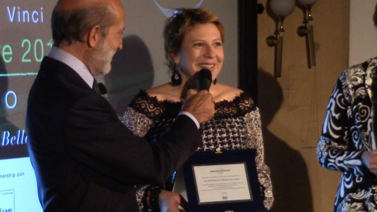 Premiata Alessia Berlusconi: la Contessa del vino