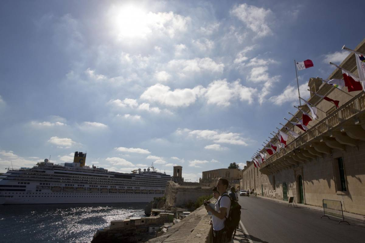 Malta nuova base jihadista  4 fermati nei nostri aeroporti