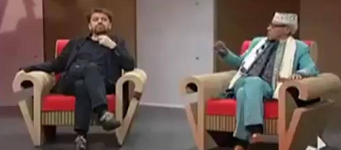 Imam choc: con Salvini arriva il Califfo