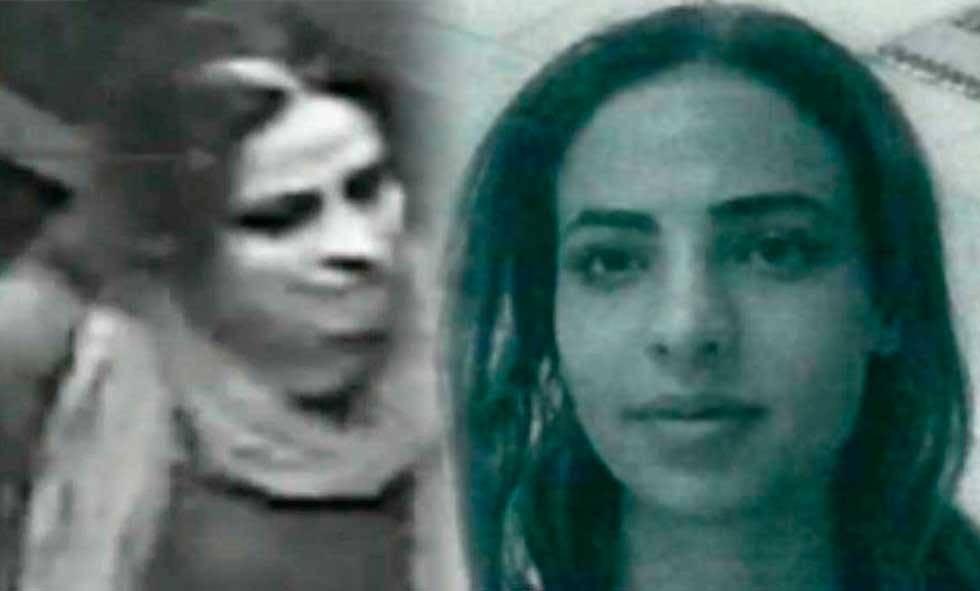 Parigi, il mistero di Ashira sospetta terrorista