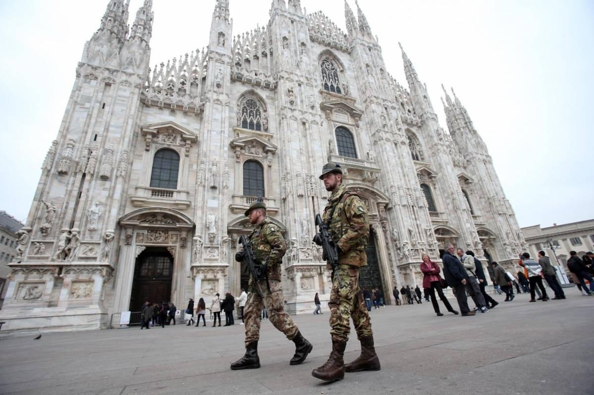 Milano trattata come Cenerentola