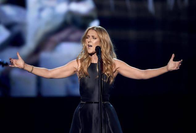 Céline Dion ha problemi di salute: concerti annullati a Las Vegas