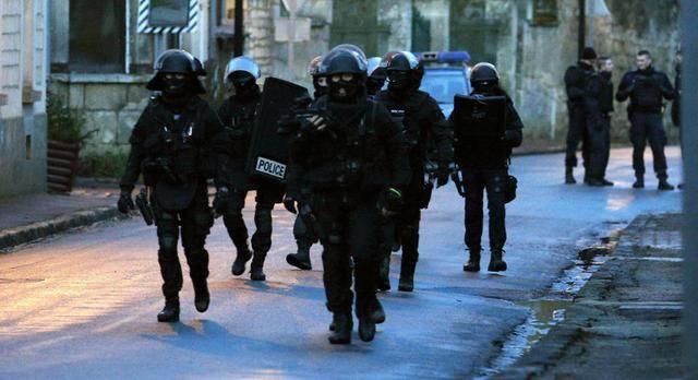 Tolosa, perquizione a casa di un imam vicino all'Isis