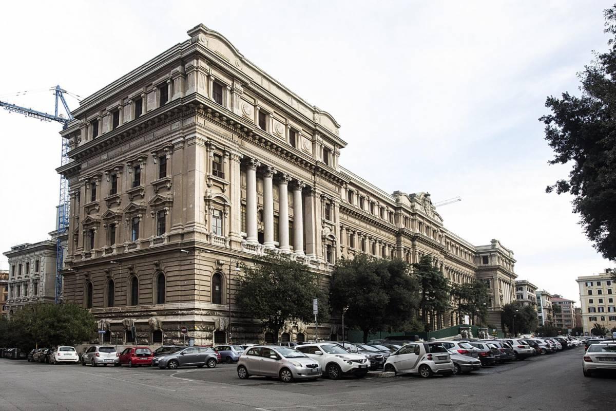 """La """"fabbrica delle lire"""" simbolo dell'Italia unita"""