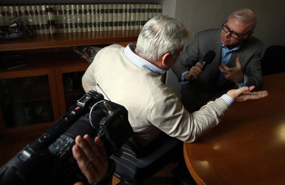 Uccide il rapinatore albanese: il gioielliere ora è indagato