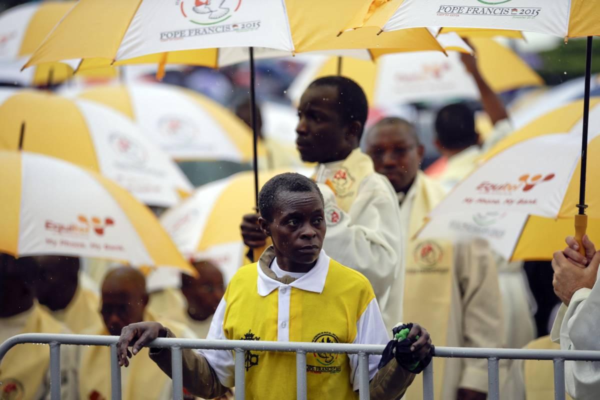 La Repubblica Centrafricana aspetta la visita di Bergoglio