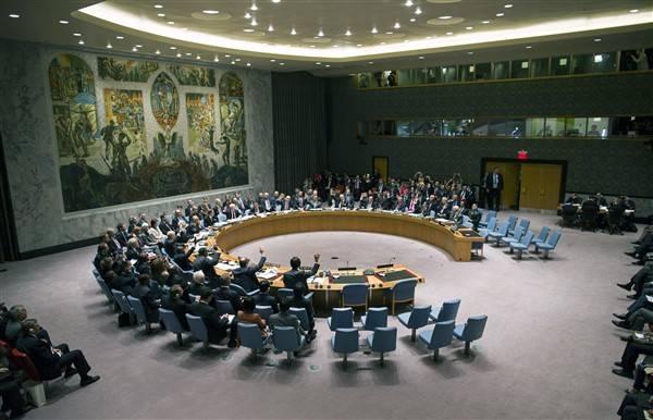 Le conseguenze degli attentati di Parigi: l'Onu sospende la sovranità della Siria