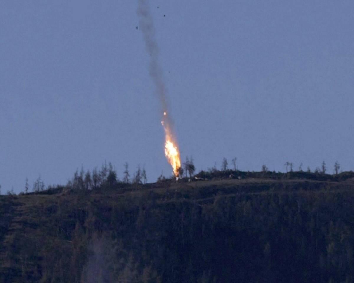Jet russo, una provocazione di Ankara per radicalizzare il conflitto in Siria?