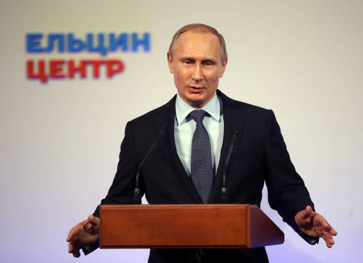 """Putin vuole le scuse di Ankara, Erdogan: """"Non combatte l'Isis"""""""