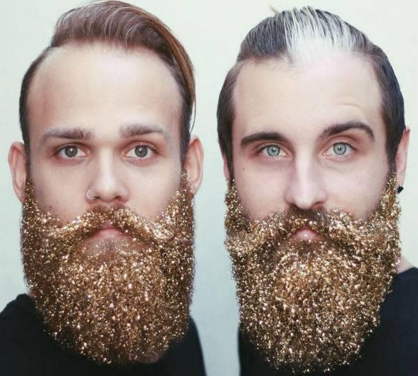 The gay beards/Instagram