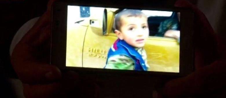 "La testimonianza: ""Così l'Isis rapisce i bambini"""