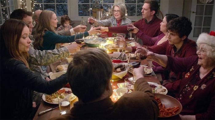 """Al cinema, """"Natale all'improvviso"""": Christmas comedy hollywoodiana"""