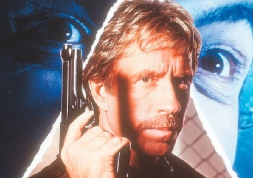 Così Chuck Norris  ha travolto il comunismo