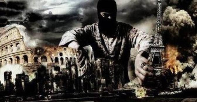 """L'Isis minaccia Roma: """"Seppelliremo le teste degli infedeli"""""""
