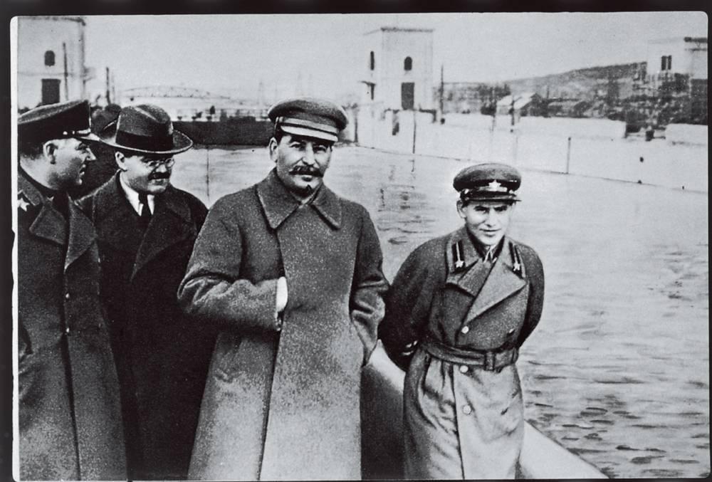 "Quando Stalin ""vide"" la Madonna"