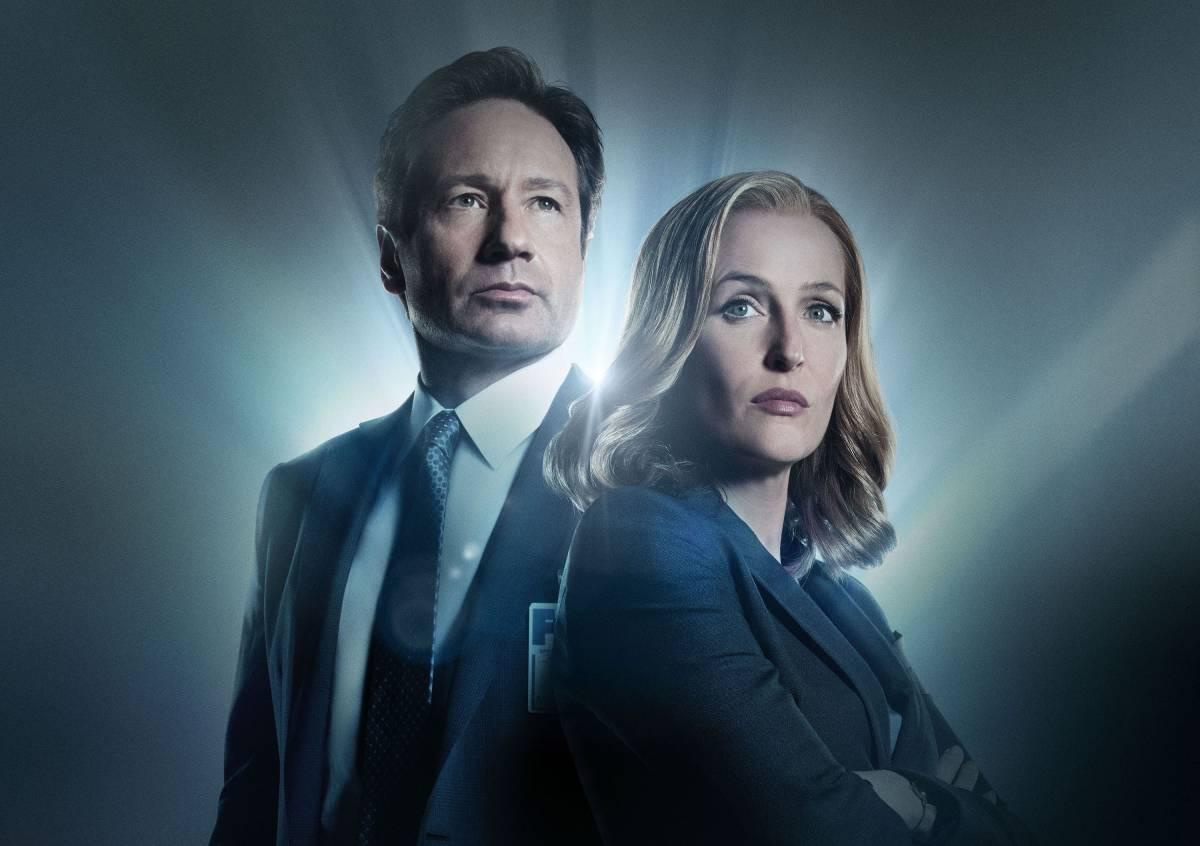 Torna X-Files, in anteprima mondiale al Courmayeur noir in festival