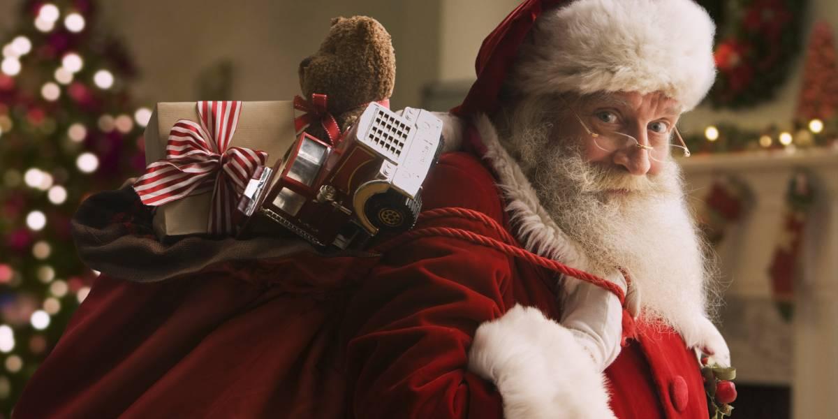Bimbo di 5 anni muore tra le braccia di Babbo Natale dopo aver espresso il suo ultimo desiderio