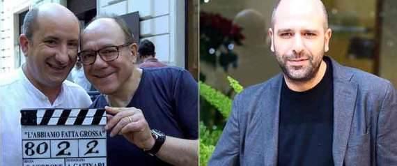 """Carlo Verdone: """"Se Zalone prende 1200 sale vince per forza"""""""