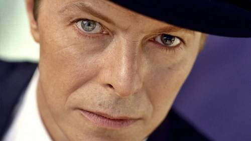 Ecco perché Bowie aveva un occhio diverso dall'altro