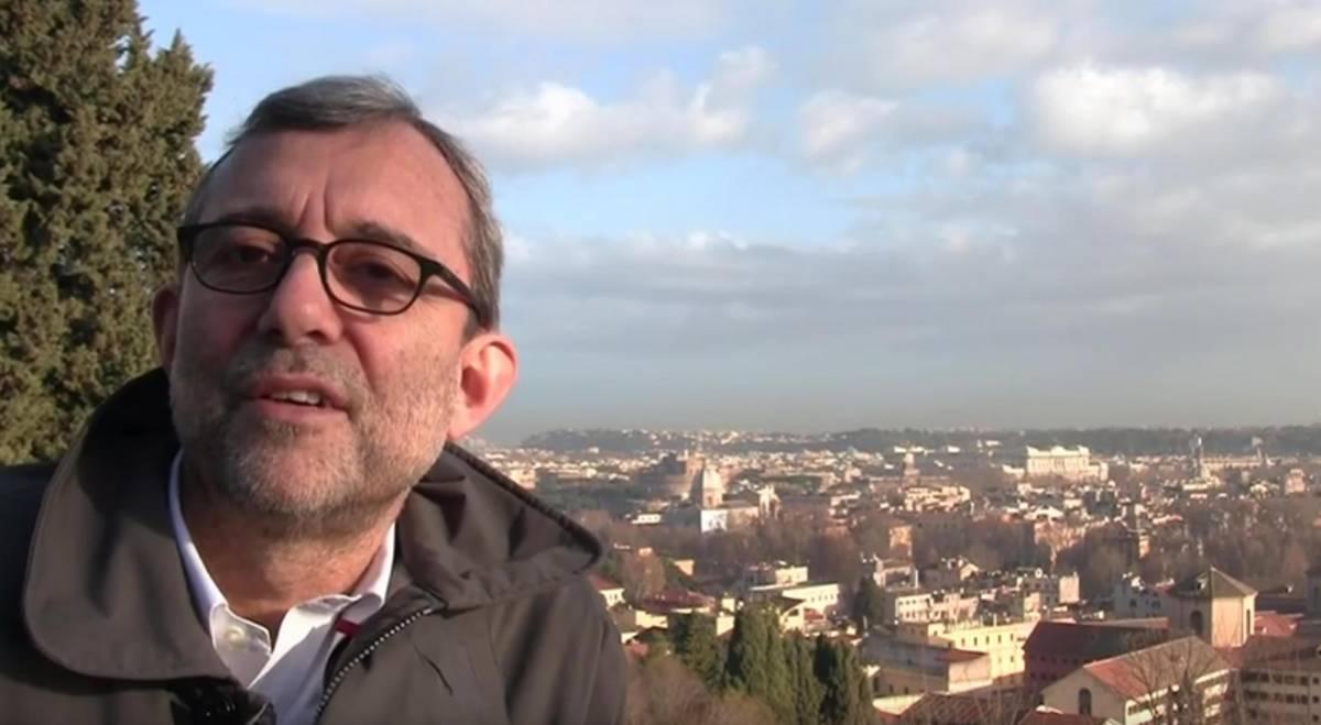 """Giachetti: """"Per Roma il Pd non ha un programma"""""""