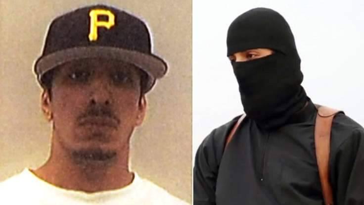 Arriva la conferma dell'Isis: Jihadi John è stato ucciso
