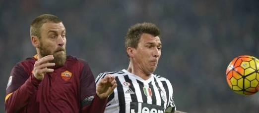 L'ex di De Rossi e quelle voci sulla barba del calciatore