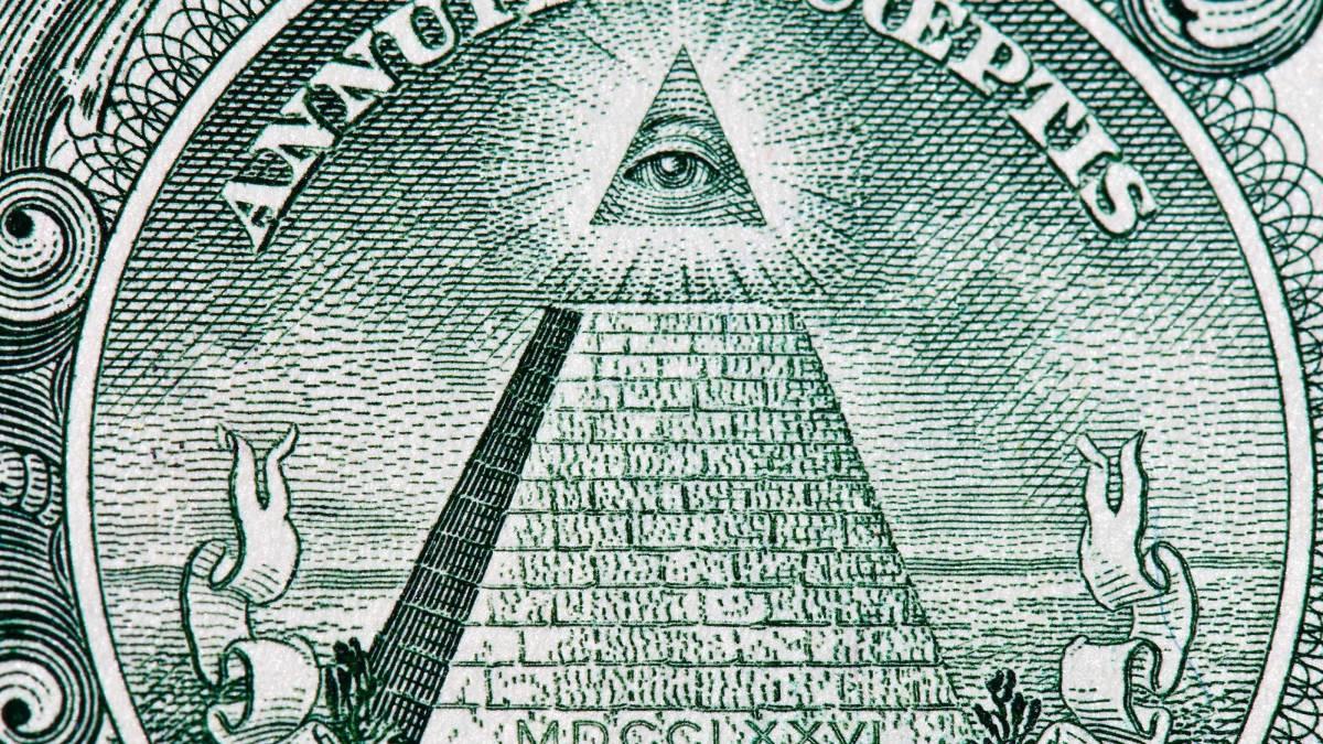 Tutte le teorie del complotto smontate da un'equazione matematica