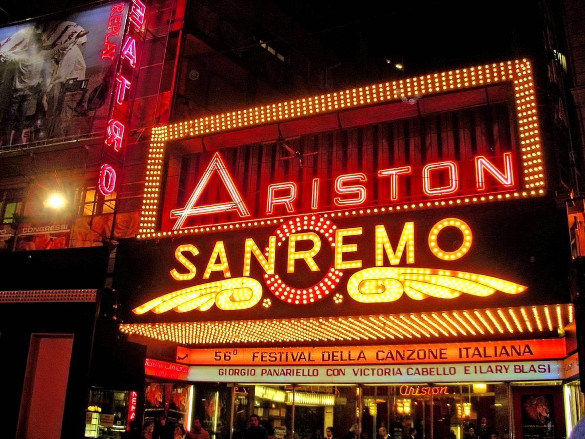 Allarme al Festival di Sanremo, pronto il piano antiterrorismo