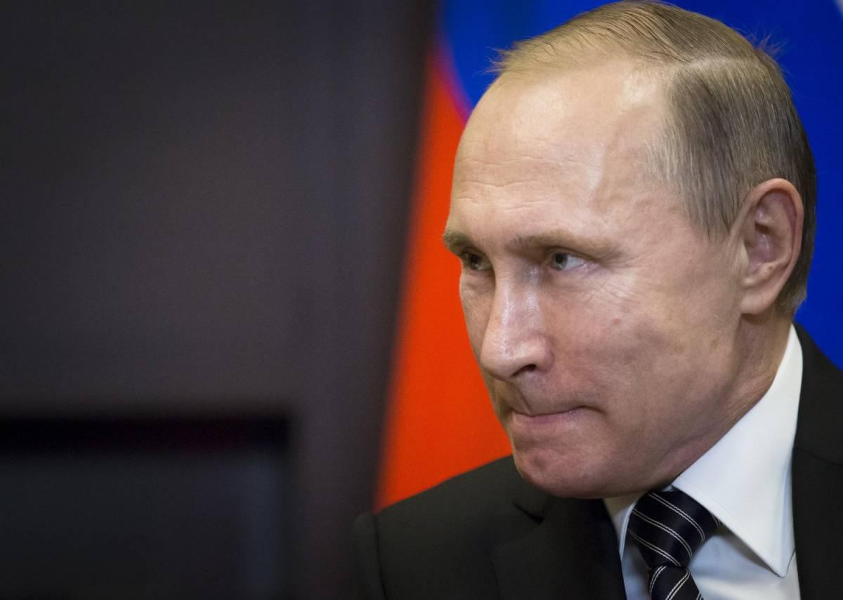 La proposta di Putin: fronte anti-terrorismo sotto l'egida Onu