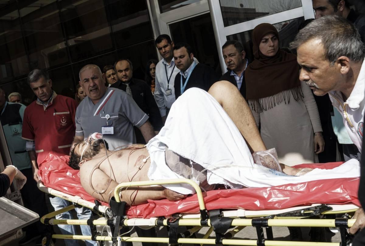 """""""Bombe russe sugli ospedali"""". In Siria tensioni Mosca-Ankara"""