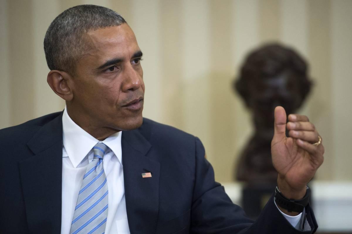 Obama firma la legge per estendere la privacy ai Paesi alleati