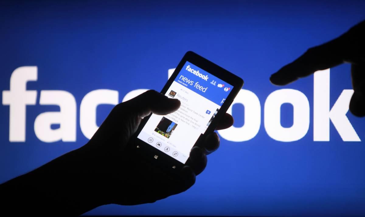 Fa Bingo di cognome: così Facebook blocca l'iscrizione