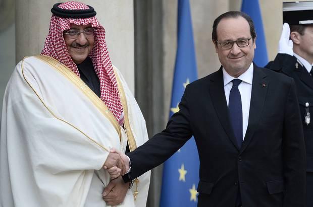 Così Hollande ha tradito i morti del Bataclan