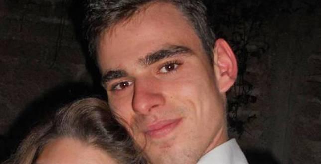 """Niente soldi maledetti dal killer di Luca"""