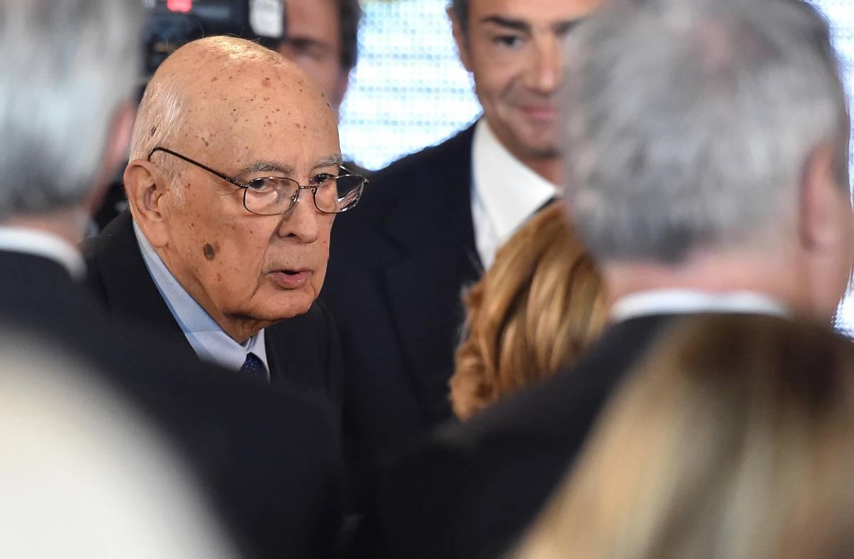 """Napolitano: """"Trivelle? Un pretesto È legittimo non votare"""""""