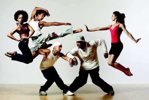 La danza: il nuovo farmaco per combattere l'ipertensione