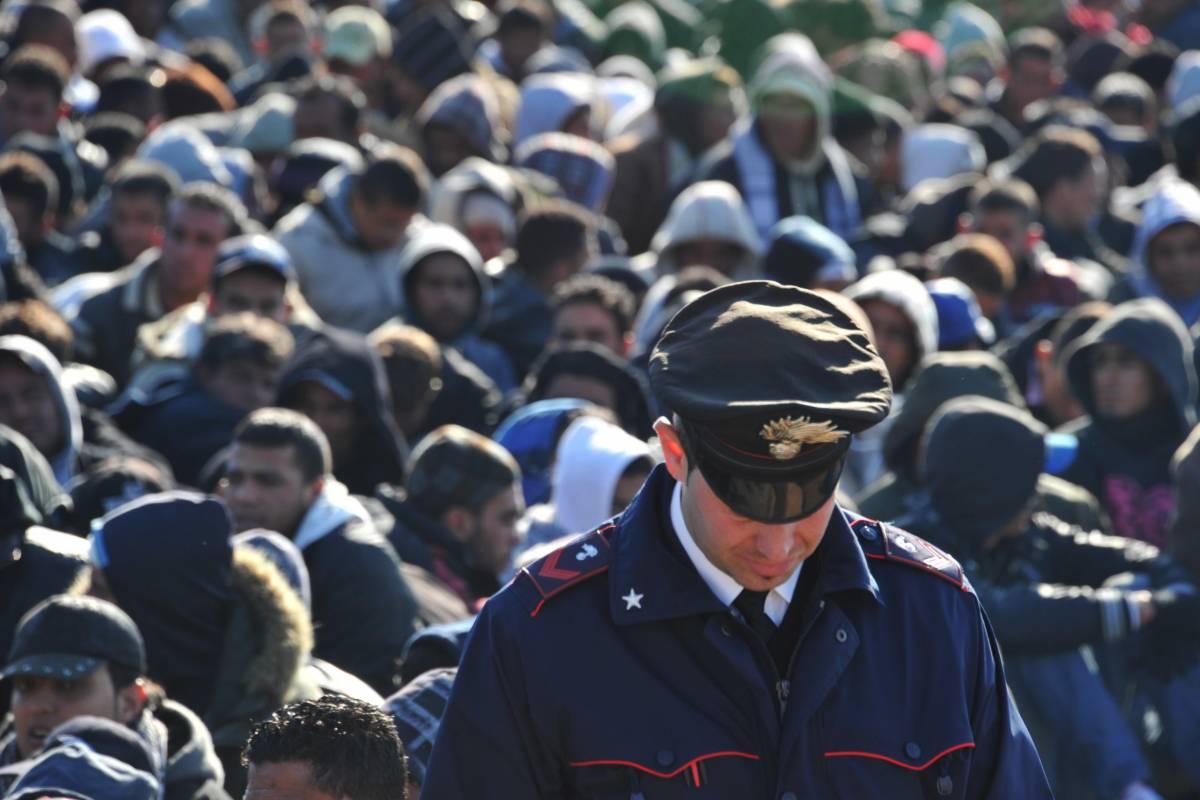 L'inutile Europa pagata per fare finta di nulla