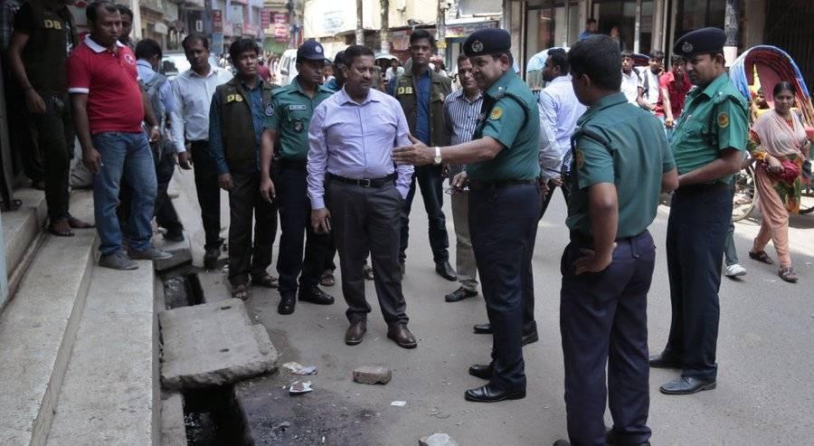 Bangladesh, attivista ucciso a colpi di machete