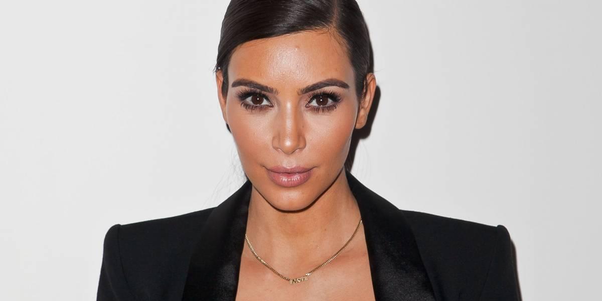 Il martito di Kim Kardashian vuole il test di paternità per la primogenita