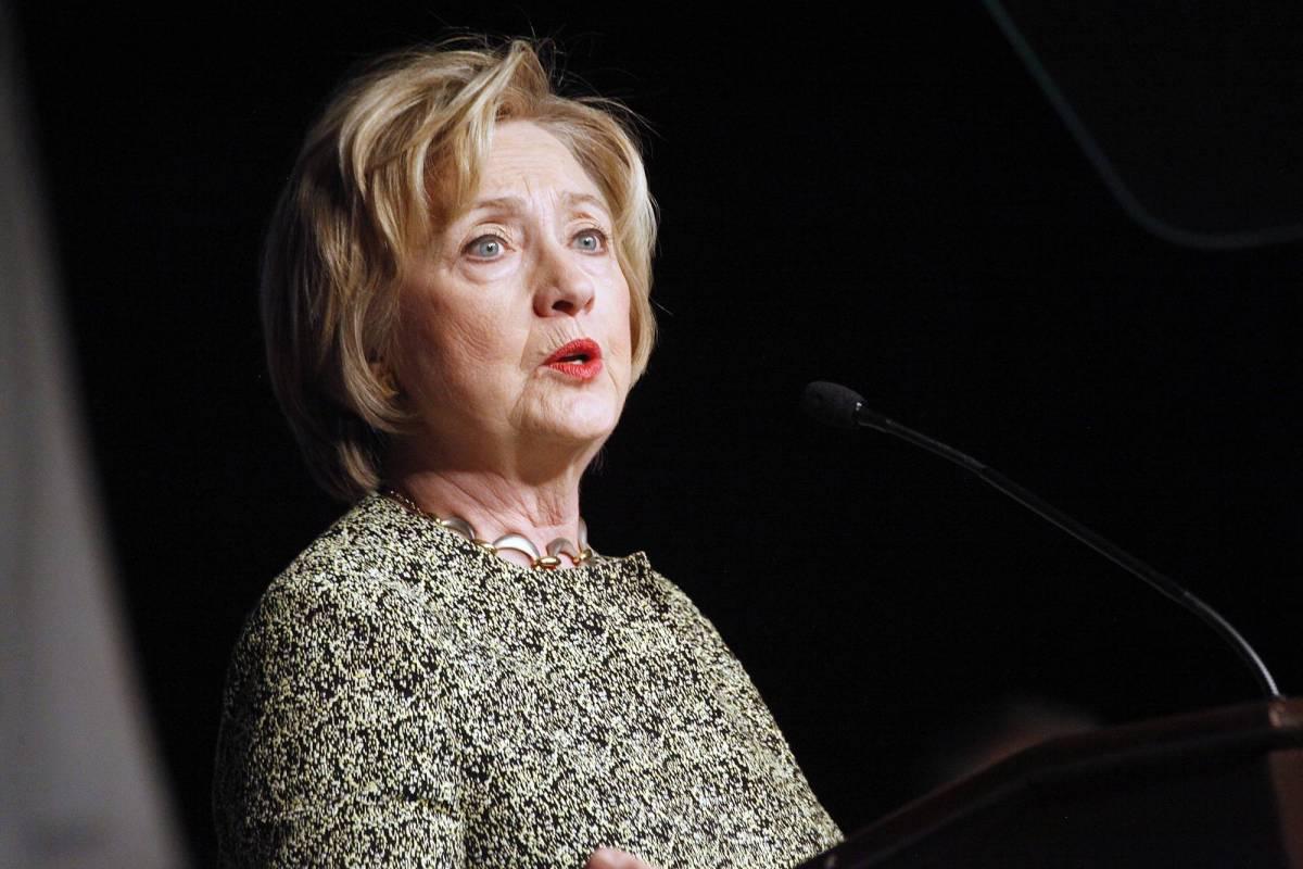 """""""Se Hillary sarà eletta farà chiarezza. Basta segreti sul tema degli Ufo"""""""