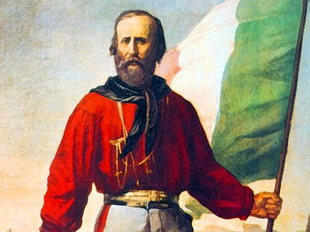 """""""Garibaldi? Era juventino"""". Ecco perché..."""