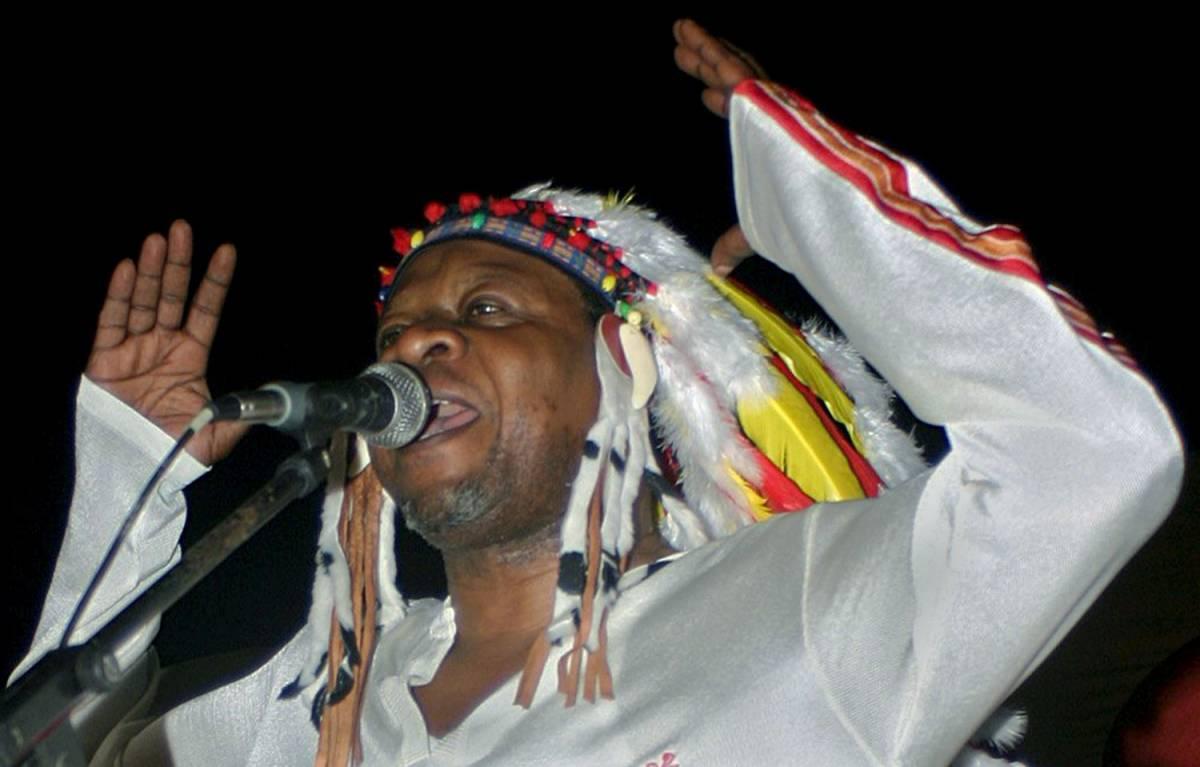 È morto Papa Wemba, simbolo della World Music