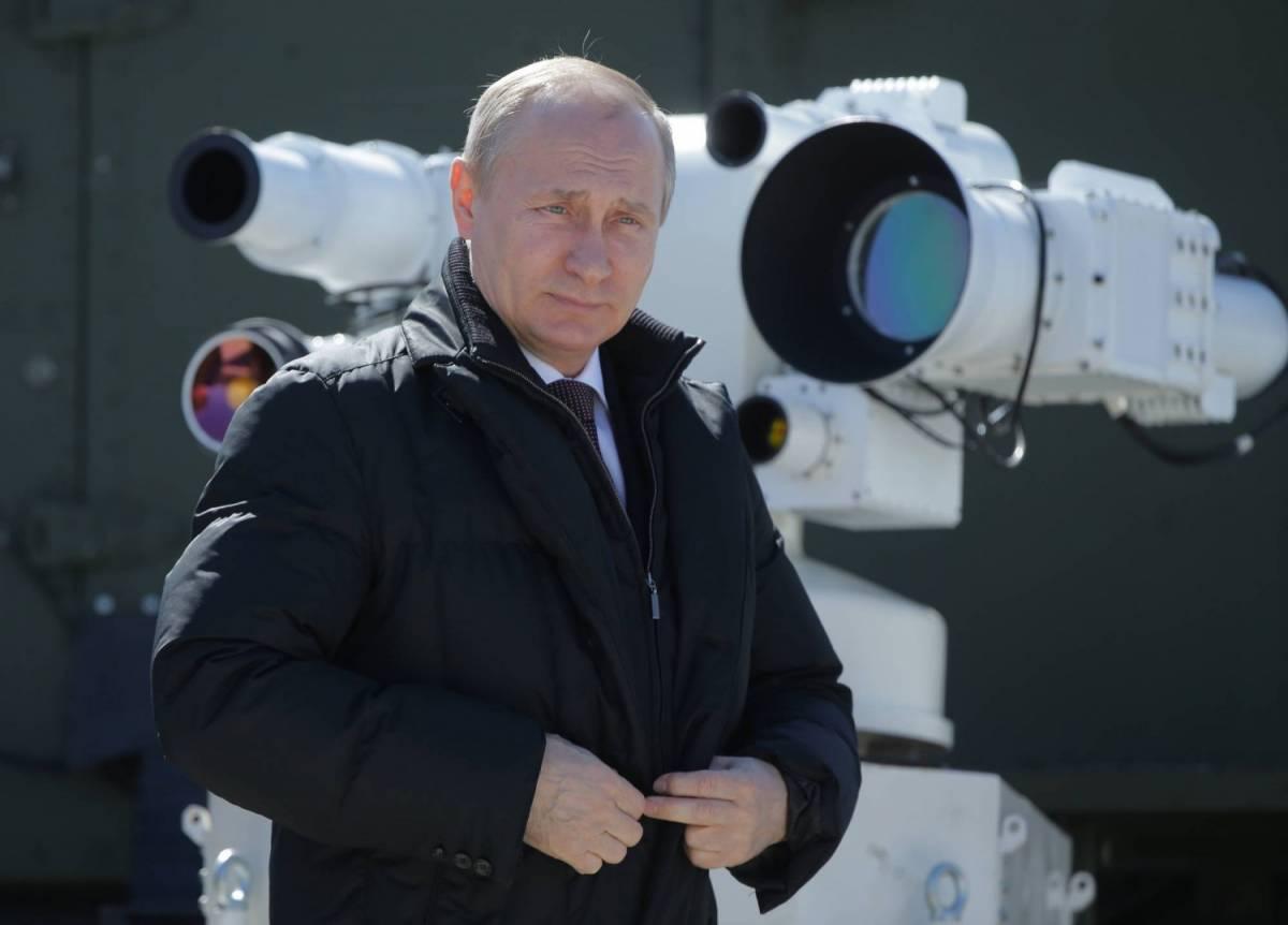 Senza Russia l'Europa sarà spazzata via