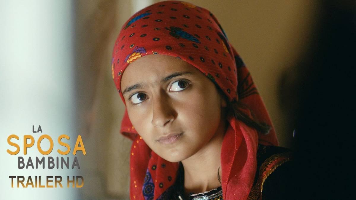 Un film squarcia il velo che umilia le spose bambine