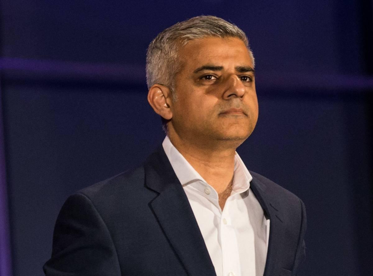 L'elezione di Sadiq Khan e il fallimento di Londra