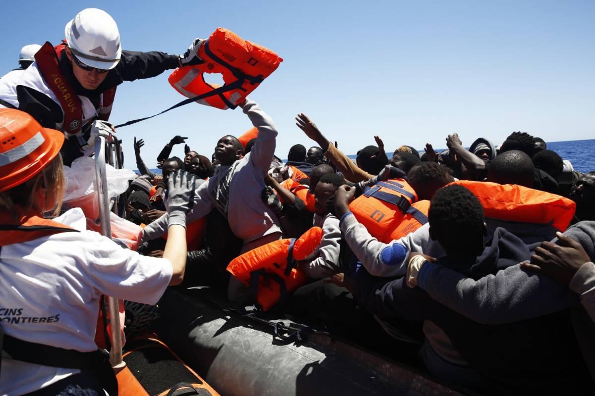 """Papa Francesco sferza l'Occidente: """"A nessun rifugiato sia negata l'accoglienza"""""""