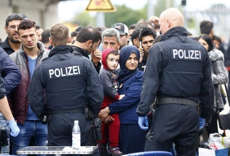 Germania, arrestato un terrorista: progettava attentato